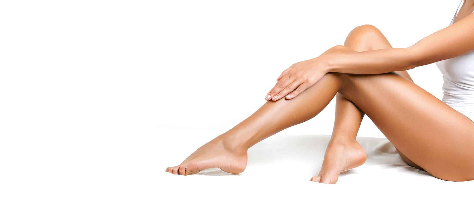 !! Disfruta tus piernas ¡¡