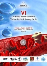 Jornadas Tratamiento Anticoagulante.