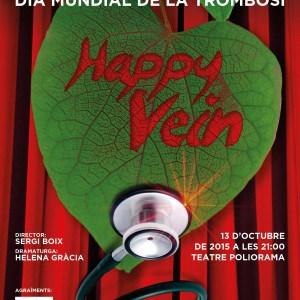teatro para prevenir varices-trombosis