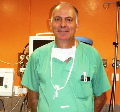Dr. Jose Antonio Tortosa Serrano