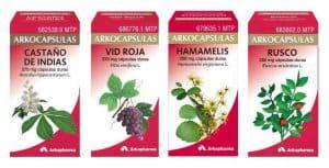 plantas para las varices
