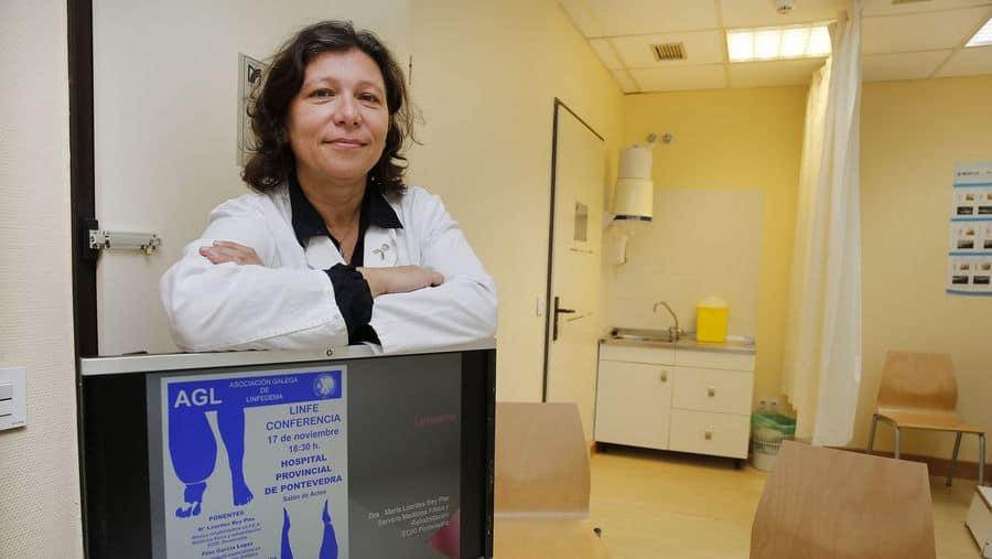 Entrevista tratamiento del linfedema
