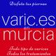 Varices en Murcia - Logo WP