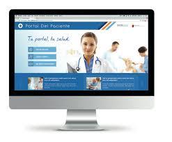 Portal del Paciente SMS